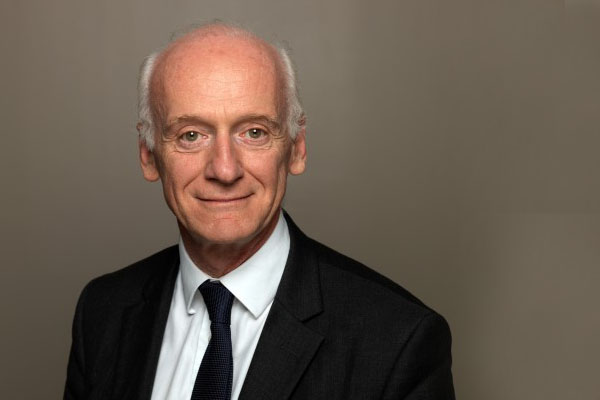 Nomination de Gilles de Margerie