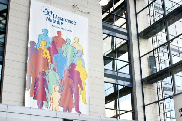Rapport Charges et Produits de l'Assurance Maladie