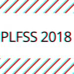 PLFSS 2018