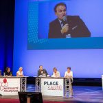 Journées de Rentrée de la Mutualité Française
