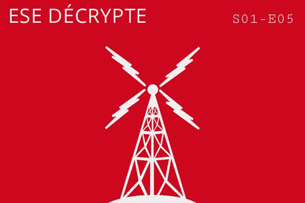 Ese décrypte E05
