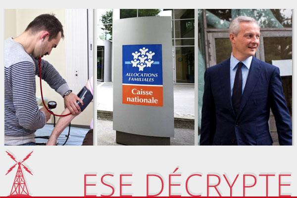 Ese décrypte - Episode 9