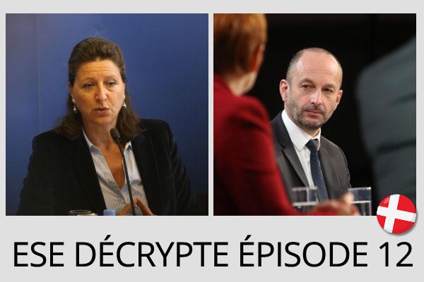 Ese décrypte - Episode 12