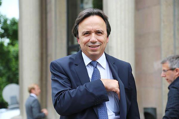 Michel Yahiel