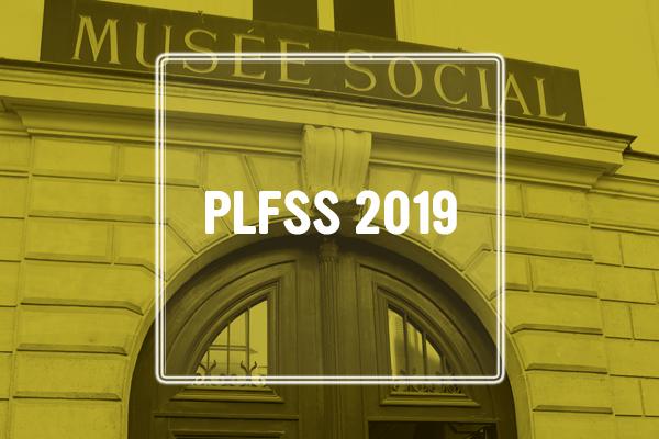 Matinée PLFSS 2019