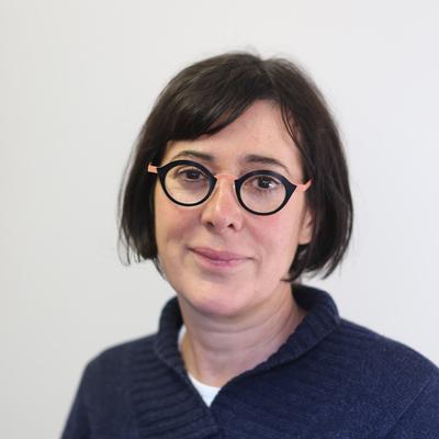 """Florence Pinault, auteure de """"Ma vie sous algorithmes"""""""