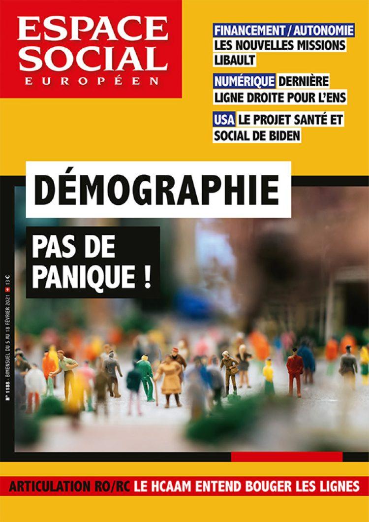 Espace Social Europeen 1188