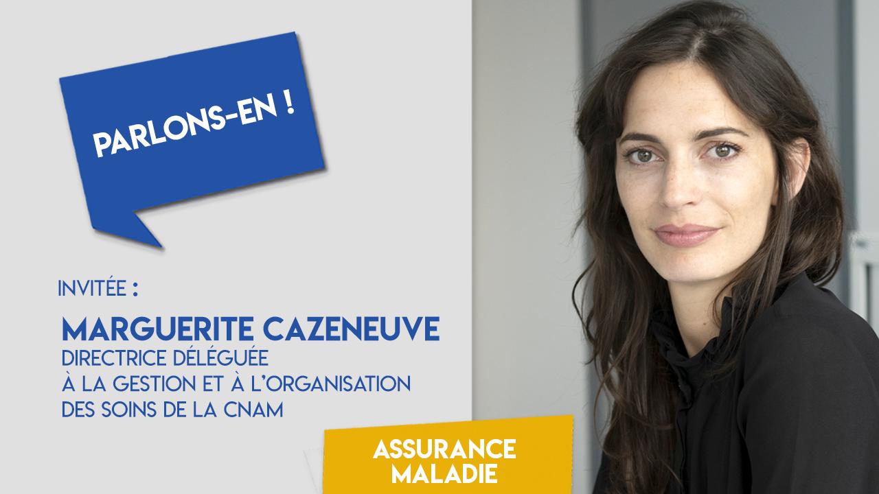 Marguerite Cazeneuve